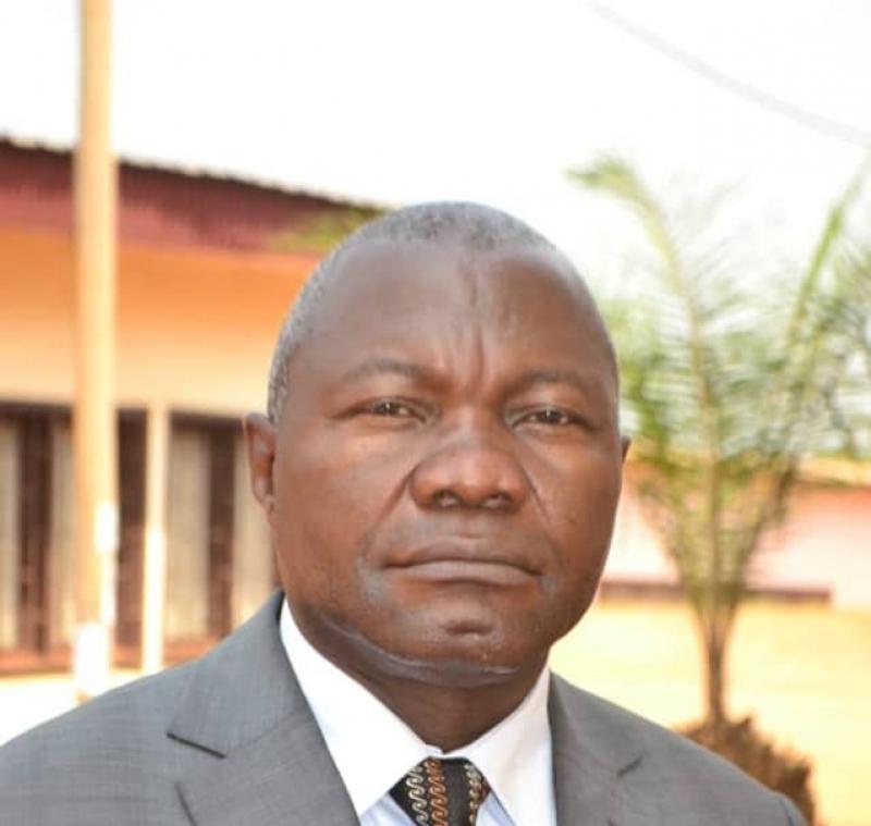 Cameroun- Le Pr Eustache Akono Atangane relevé de ses fonctions à la suite d'une vidéo virale