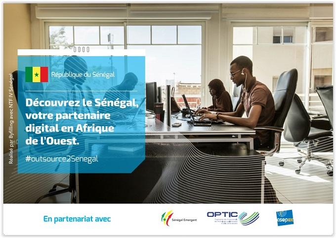 NTF IV coopère avec les conseillers économiques du Sénégal