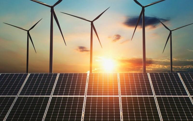 Energies renouvelables: L'Etat exonère la taxe sur la valeur ajoutée
