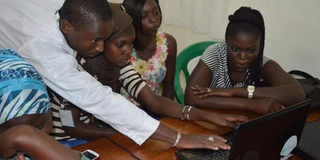 Cartographie de la connectivité internet des écoles pour un accès aux opportunités de l'apprentissage numérique