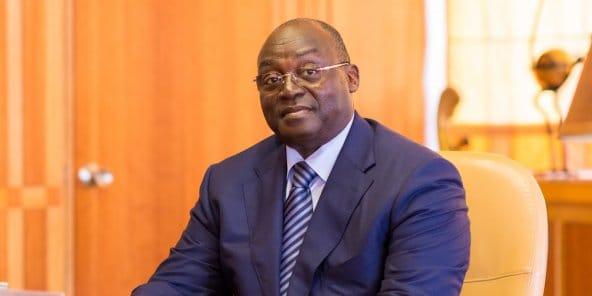 BCEAO- Tiémoko Meyliet Koné reconduit dans ses fonctions