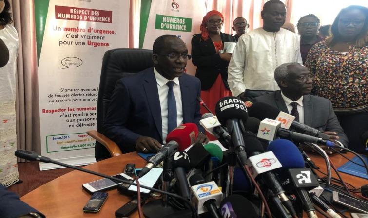 Covid-19 au Sénégal: Incohérences dans la communication du gouvernement