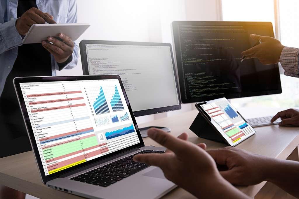 Data scientist, l'un des nouveaux métiers les plus recherchés par les entreprises