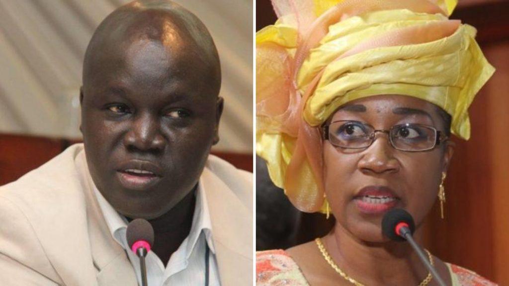 Cousson Traoré Sall et Mamadou Ndiaye, candidats à la Direction du Cesti : Un conflit d'intérêts