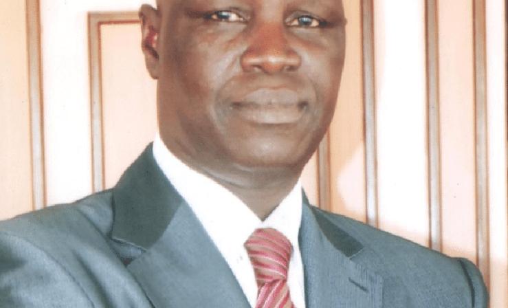 Le Sénégalais Moustapha DIEYE, nouveau SG de l'Union des Journalistes de la Presse Libre africaine