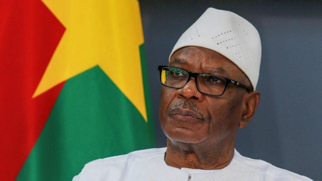 Coup d'Etat au Mali: Ibrahim Boubacar Keïta, chronologie de la crise…