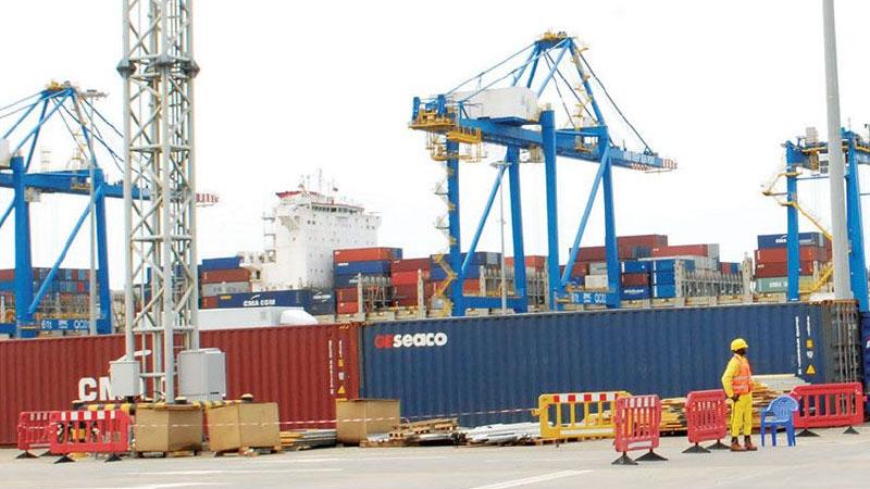 Sénégal- Les exportations ont atteint 156,4 milliards de FCFA, soit une hausse de 13,2%