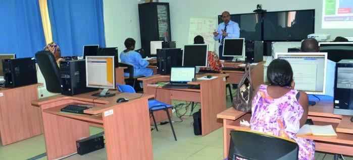 Bénin: 99,87% du personnel de l'administration publique ne maitrisent pas les outils bureautiques