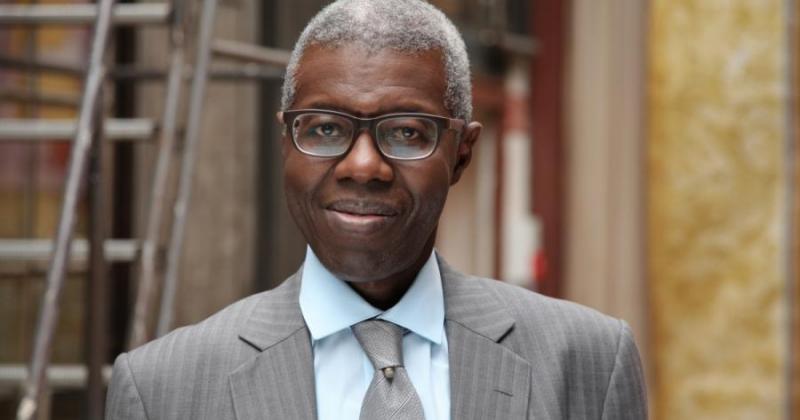 Pr Bachir Diagne: Il faut traduire les œuvres des guides religieux du Sénégal dans les langues de travail académique