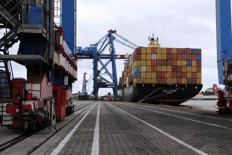 IMPACTS DE LA COVID- Les exportations en baisse de 133 milliards de FCFA