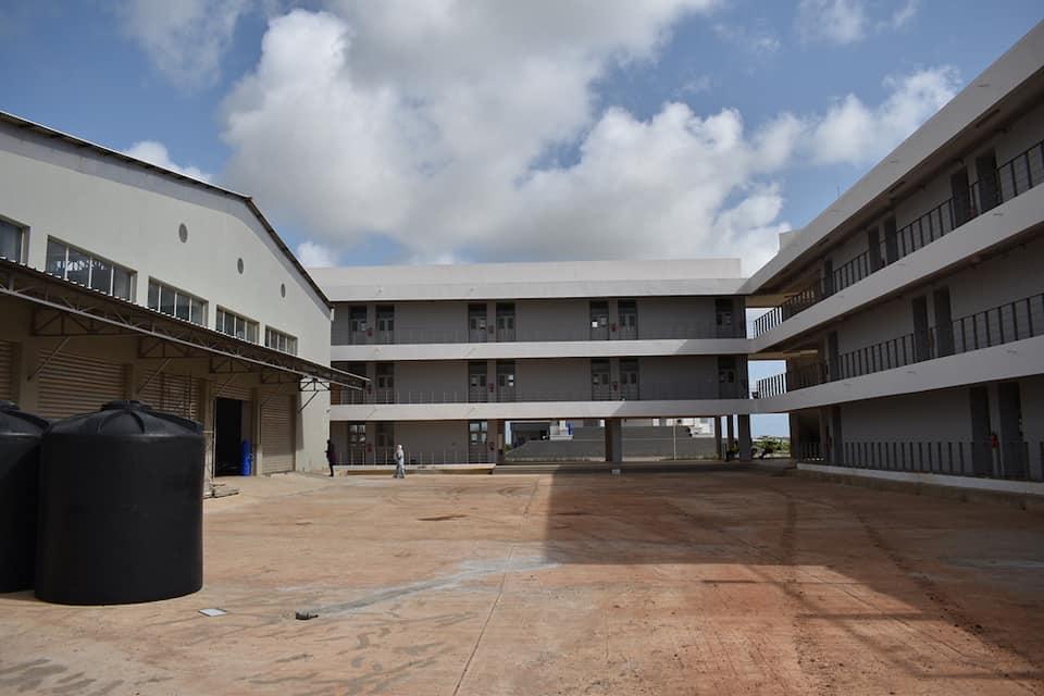 ISEP de Diamniadio: les cours vont reprendre dans les locaux équipés de matériel neuf