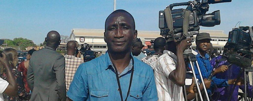 Corruption dans l'importation du pétrole au Togo:  RSF demande la relaxe d'un journaliste d'investigation
