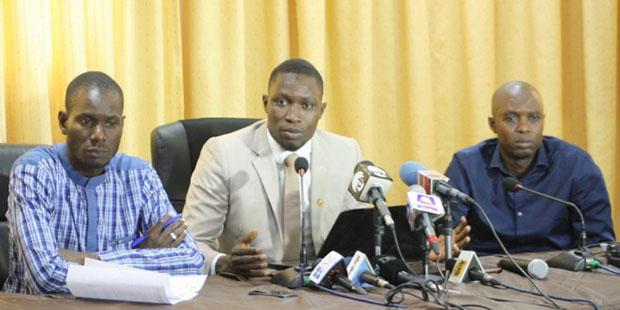 Les professionnels de la presse en ligne exigent le limogeage de Yakham Mbaye