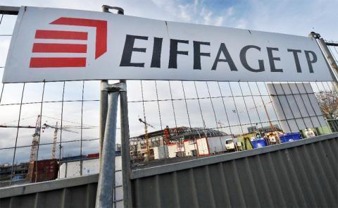 Eiffage bloque les comptes bancaires de Dakar Dem Dikk