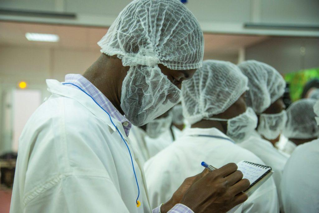 Lutte contre la Covid: 97 millions de FCFA destinés à des chercheurs sénégalais