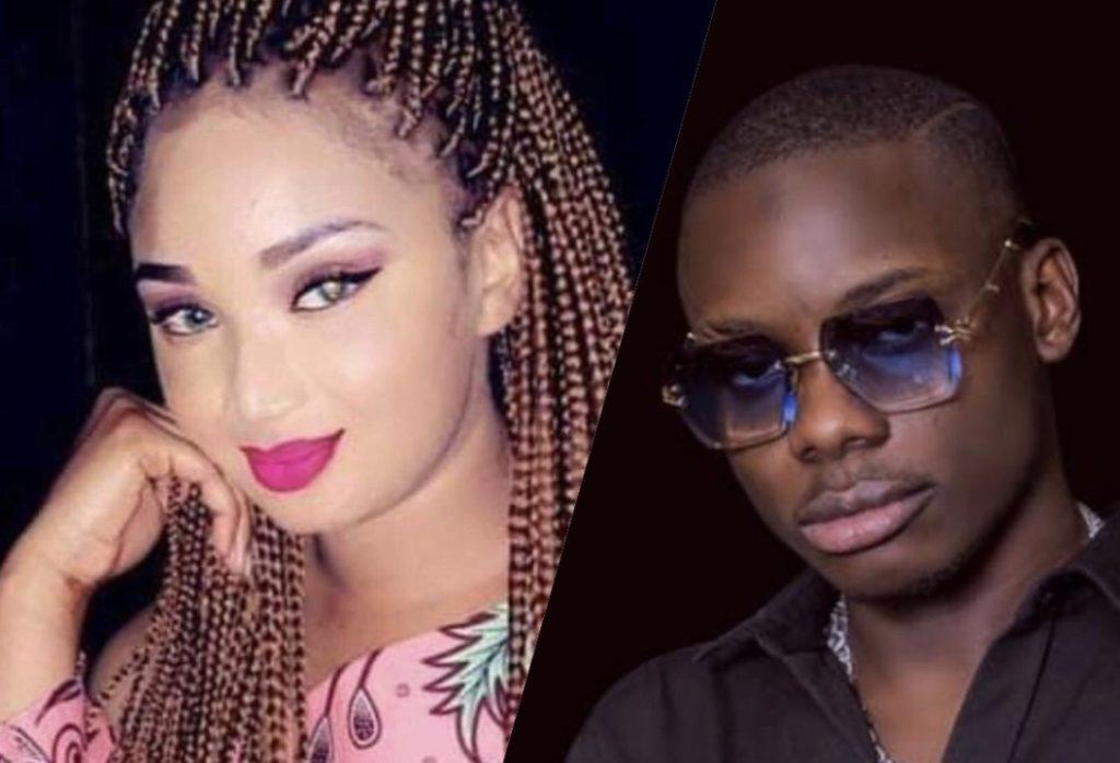Ce qui s'est passé entre l'influenceuse guinéo-malienne, Mamasita et Sidiki Diabaté