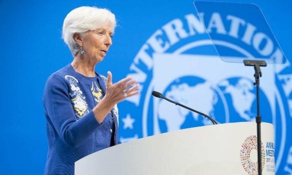 PRÉVISION DU FMI- Le taux de croissance du Sénégal projeté à 0,7% en 2020