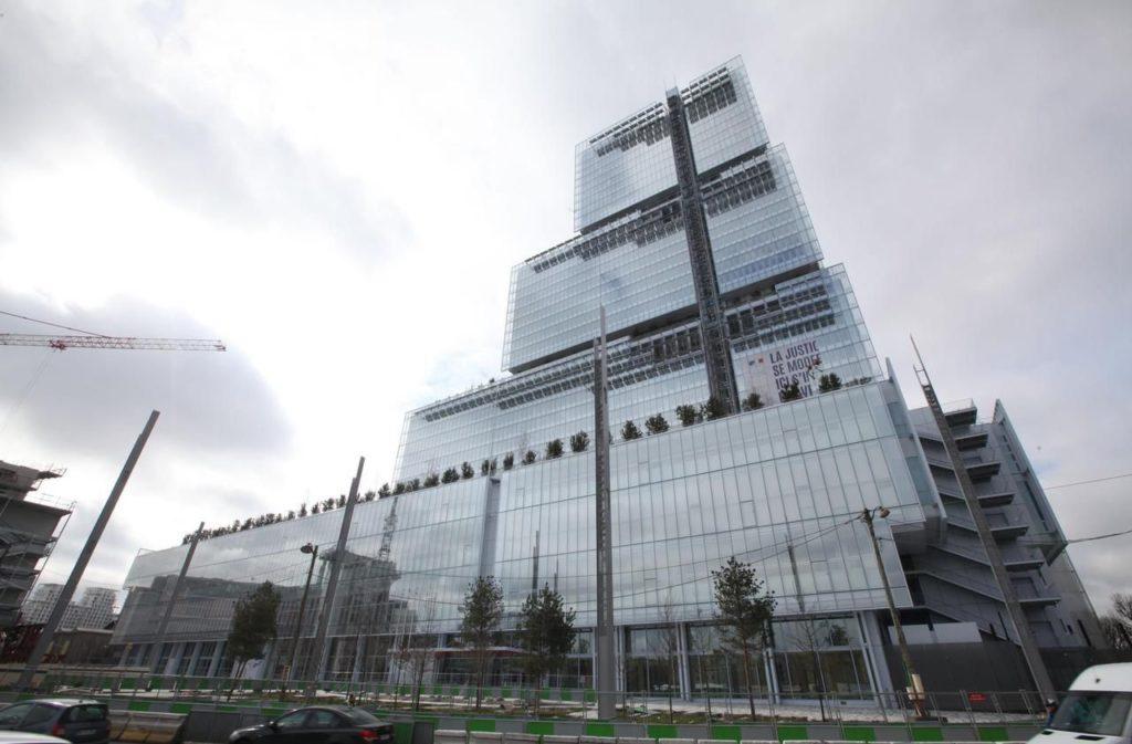 Le tribunal de Paris, cible d'une attaque informatique massive
