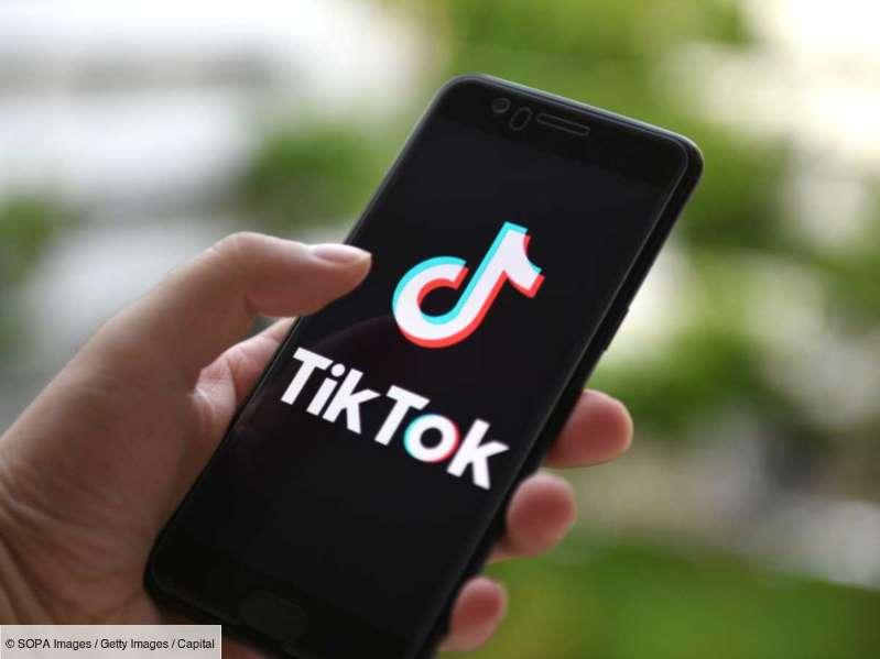 TikTok: Comment des jeunes sont escroqués par des influenceurs