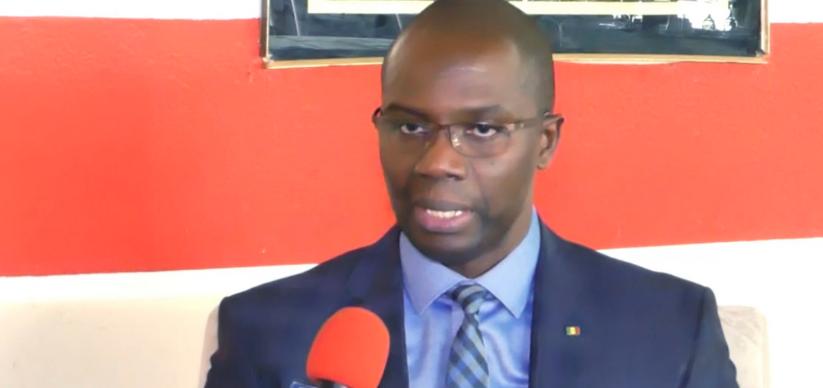 Lancement du Think tank composé d'experts sénégalais résidents et de la diaspora