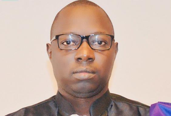 Pr Ousmane Thiaré: «l'université ne peut pas être un espace de non droit où une communauté exerce la violence»