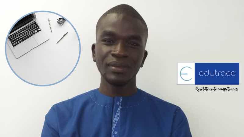 Mouhamed Thioune, DG Edutrace « Se former ou apprendre en permanence auprès des meilleurs est le meilleur investissement »