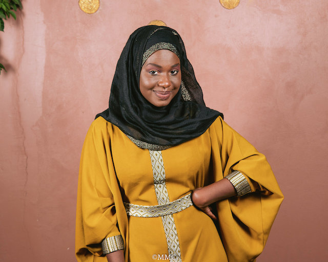 Nominée d'African Business Heroes TOP 20:  Fatima Zahra Ba, fondatrice de So' Fatoo, livre ses secrets