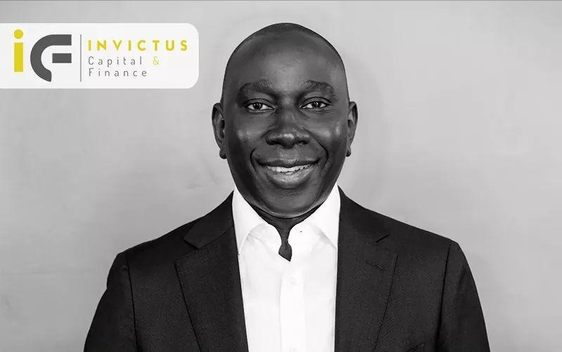 EL Hadji  Mbacké Fall, PDG de Invictus Capital &Finance : « la Bourse est le meilleur baromètre de la santé d'une économie »