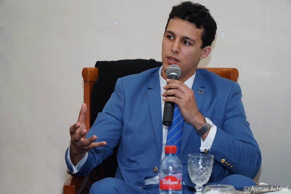 Ahmed Iraqi, PDG d'APSOPAD: «la transformation digitale,  une nécessité pour toute organisation humanitaire»