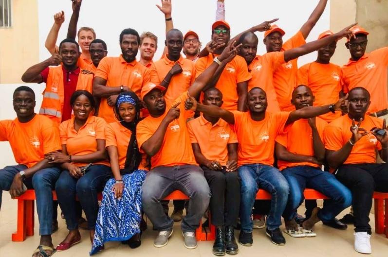 PEG Africa hiring Junior Data Analyst