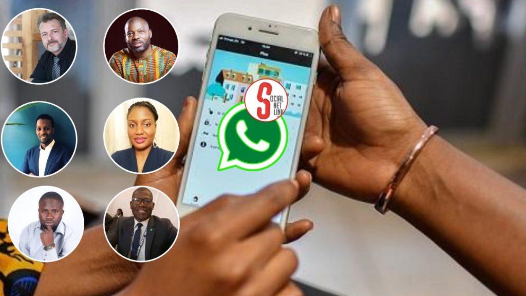 Transfert d'argent via Whatsapp : défis, opportunités et perspectives  pour l'Afrique?