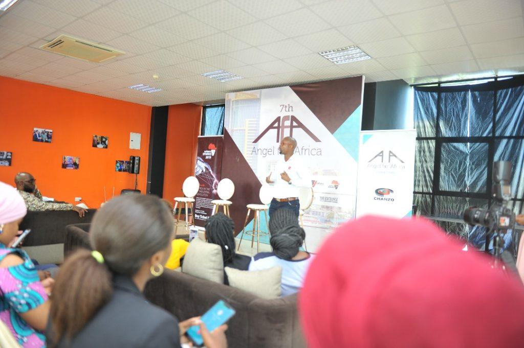 8 édition d'Angel Fair Africa : La crème de l'entrepreneuriat féminin  en vedette