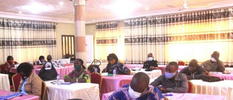 Administration publique (Bénin): Des agents sensibilisés sur le processus de dématérialisation de la gestion des carrières