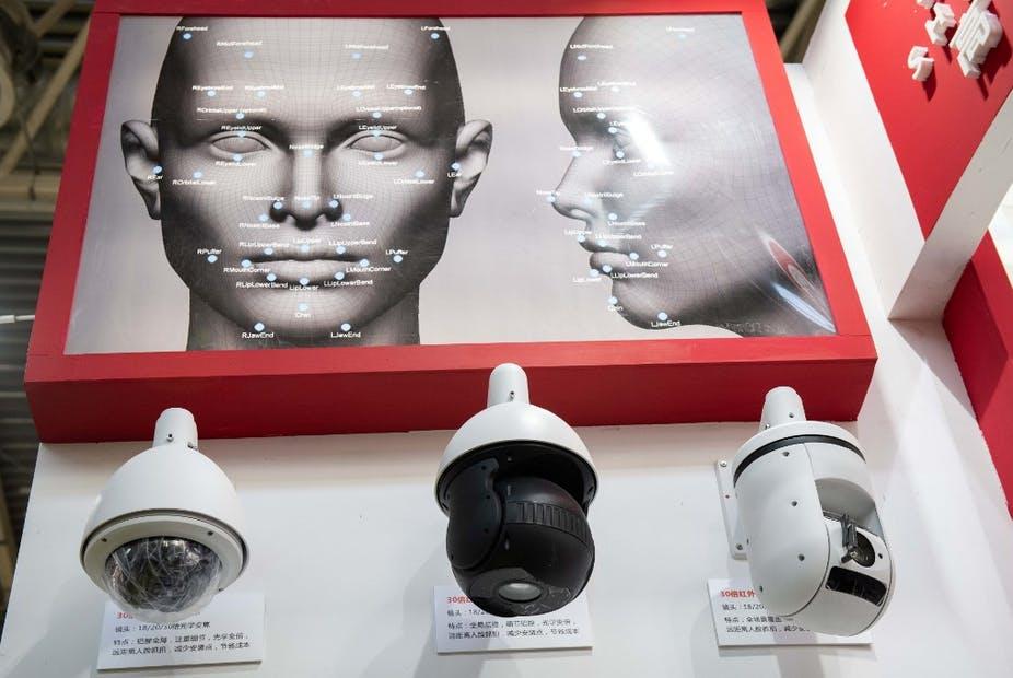Les frontières à l'ère de l'intelligence artificielle, du changement climatique et des pandémies