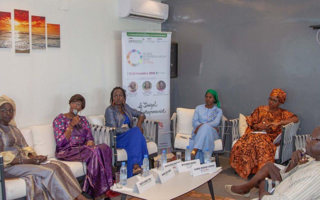 Entrepreneuriat Féminin :   Facebook et la DER vont former 1500 Sénégalaises  avant 2021