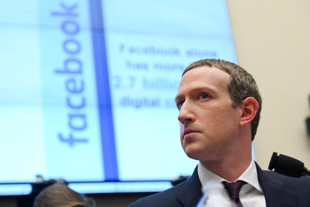 Facebook vers un procès antitrust pour abus de position dominante