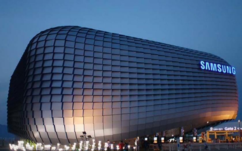 Samsung va déployer la 5G aux Etats- Unis pour 6,6 milliards de dollars
