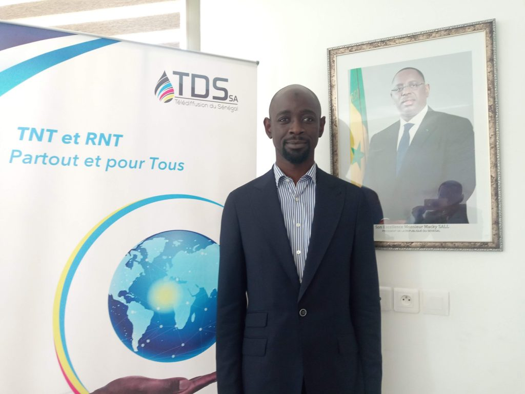 Transition Numérique : La TDS-SA met les bouchées doubles