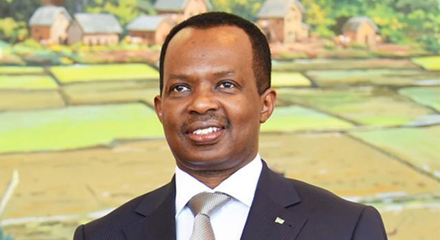 Le tweet polémique de l'ambassadeur du Rwanda à la RDC