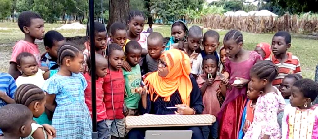 Open Cities Africa: Comment combler l'écart numérique entre les sexes