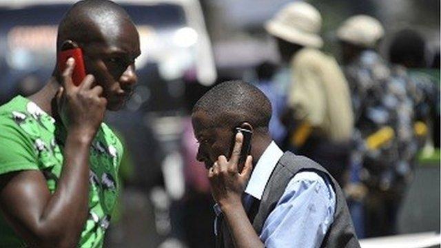 Cameroun- L'Etat suspend la taxe controversée sur les téléphones mobiles