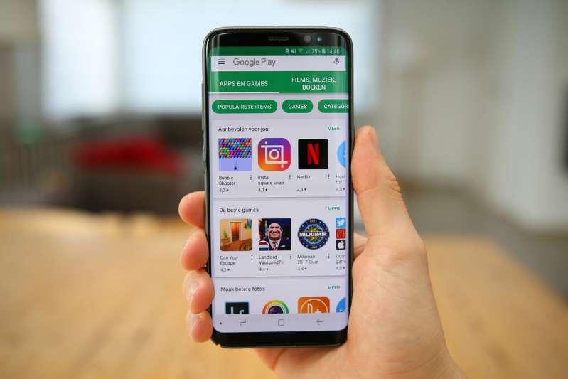 Google supprime des apps pour enfants qui collectaient des données — Android
