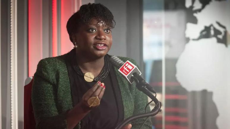 Fondatrice Jango, Fatoumata Bâ, le numérique africain au féminin
