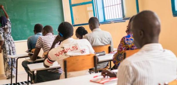 «Réussir au Sénégal»:  de jeunes migrants de Tamba formés à l'entrepreneuriat