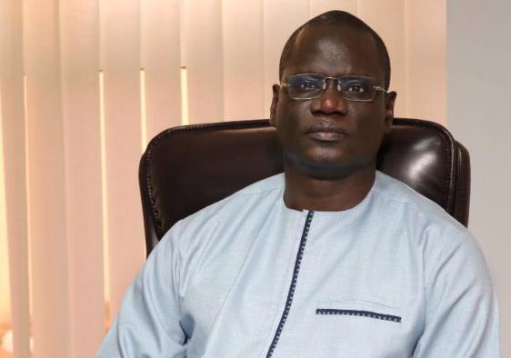 Dr Abdourahmane Diouf annonce son départ du CIS