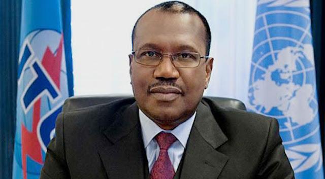 Dr. Hamadoun Touré, ancien SG de l'UIT, nommé ministre  l'économie numérique au Mali
