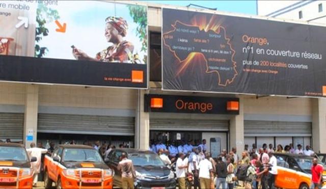 Guinée – Orange  présente ses excuses pour la coupure d'Internet et évoque un incident