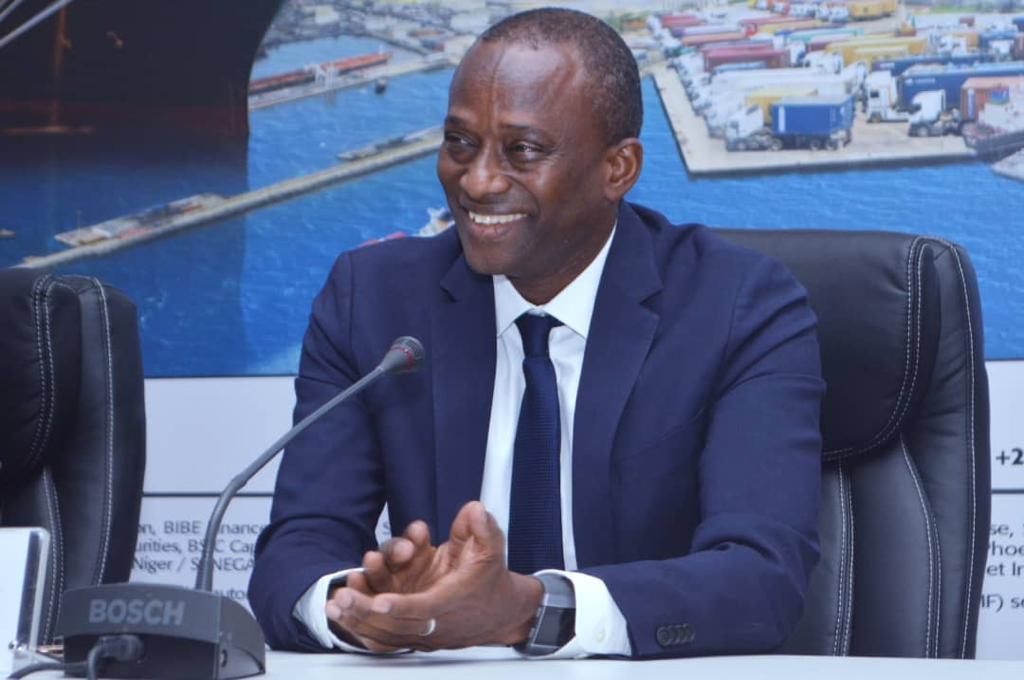 Emprunt Obligataire : le Port de Dakar récolte plus de 94 milliards et  clôture par anticipation