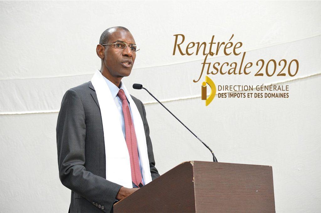 Sénégal – Pourquoi les recettes fiscales ont baissé