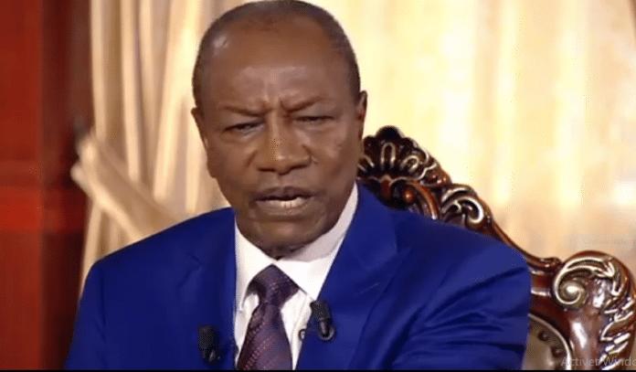 Guinée : le gouvernement coupe l'internet mobile sans fournir d'explications
